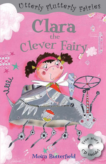 Clara the clever fairy