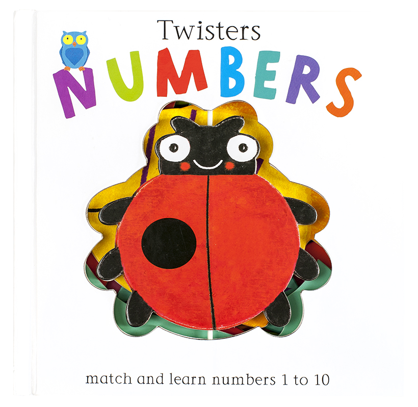 Twisters Numbers